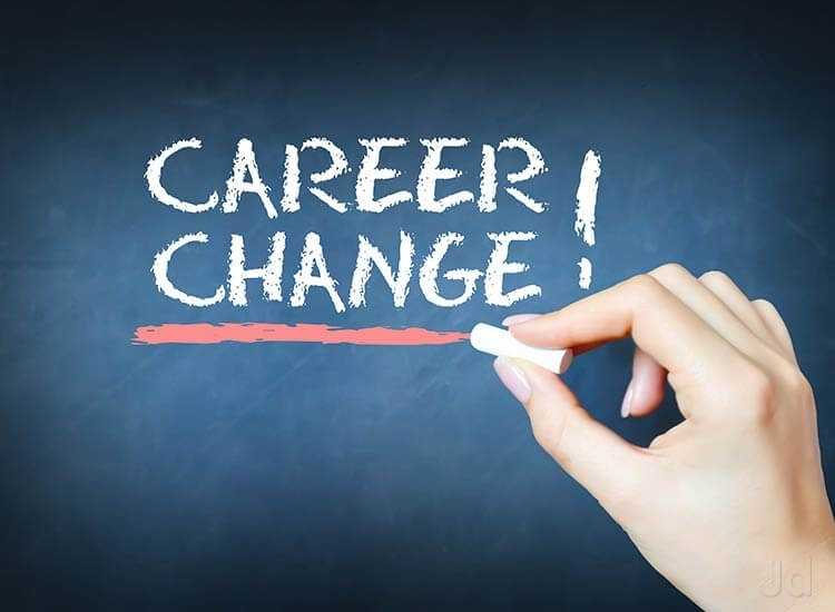 The Most Important Steps to a Successful Career Change